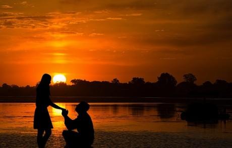 קליפ להצעת נישואין – אחרי שיש כן יש תזכורת לרגע מהמם בחייכם