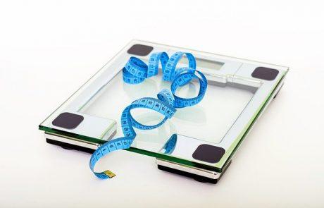 איך להיפטר מעודף משקל
