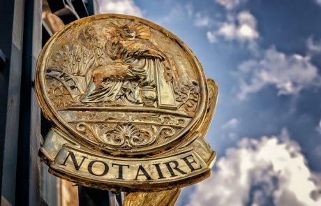 נוטריון לצרפתית – מתי אנחנו צריכים אותו?