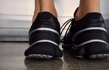 טיפול בדורבן ברגל