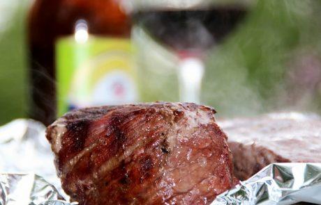 מעשנות – איך לבשל בשר טוב?