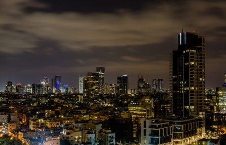 פורטל דירות יוקרתיות בצפון תל אביב למכירה