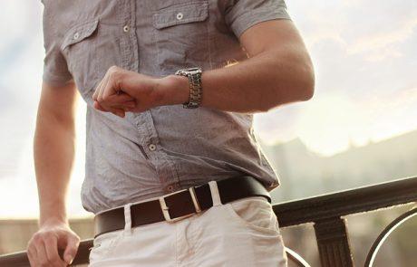 מכנסיים אלגנטיים בגזרה שלך