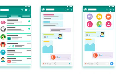 יש לכם רעיון לאפליקציה אבל לא יודעים איך ליישם? קורס פיתוח אפליקציות מהר!